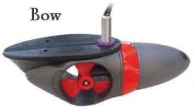Yacht Thruster - Bow Thruster