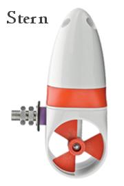 Yacht Thruster - Stern Thruster