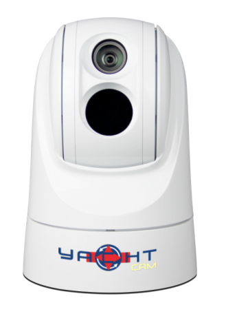 Yacht Cam – Infrared Cameras for Yachts