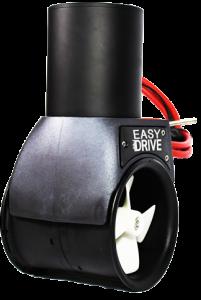 Ez Drive/Yacht Thruster