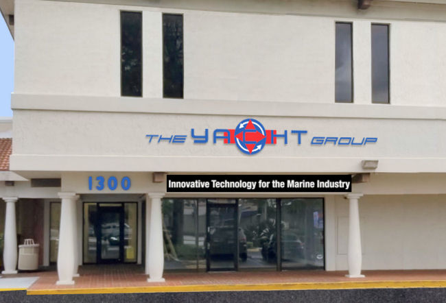 The Yacht Group - Ft. Lauderdale, FL